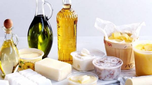 Полезные жиры: свойства для организма