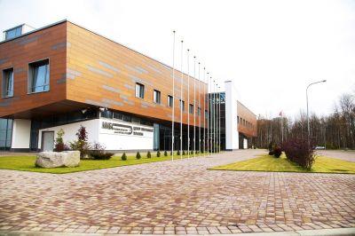 Центр протонной терапии в Санкт-Петербурге начал принимать пациентов по федеральным квотам