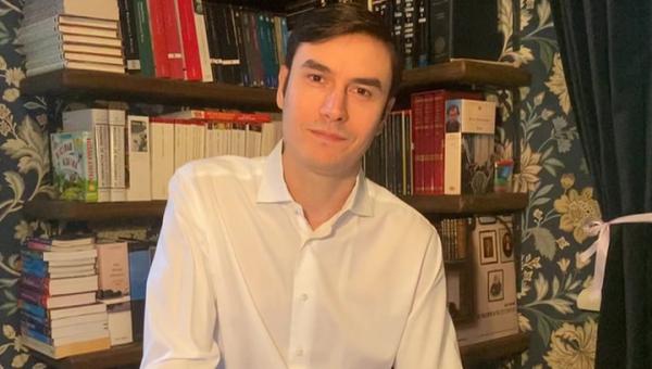 Сергей Шаргунов поблагодарил медиков за спасение его родителей