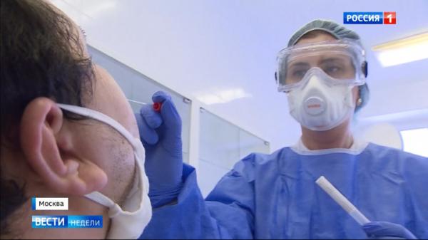 Любая хроническая патология становится мишенью для коронавируса