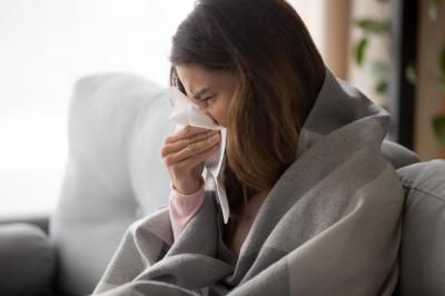Вопрос: чем коронавирус отличается от гриппа?