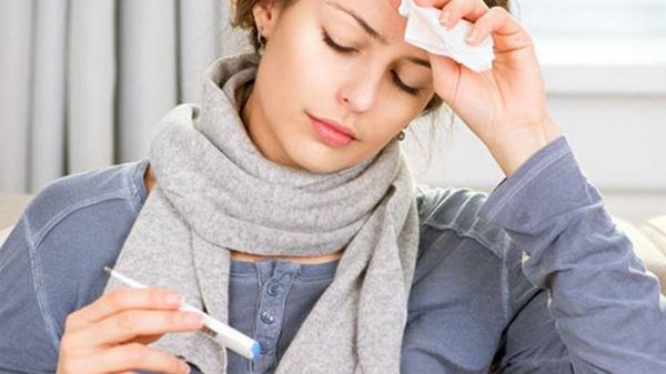 Эффективное оружие против простуды