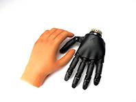 Российские инженеры разработали продвинутый протез руки