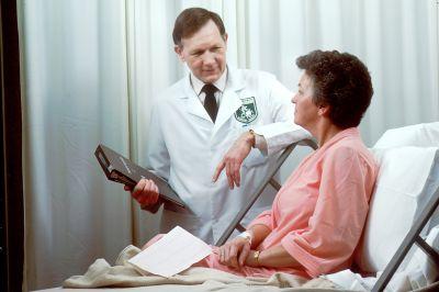 Скрининг рака поджелудочной железы рекомендовали пациентам с генетической предрасположенностью