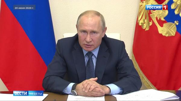Россия смогла дать пандемии достойный ответ