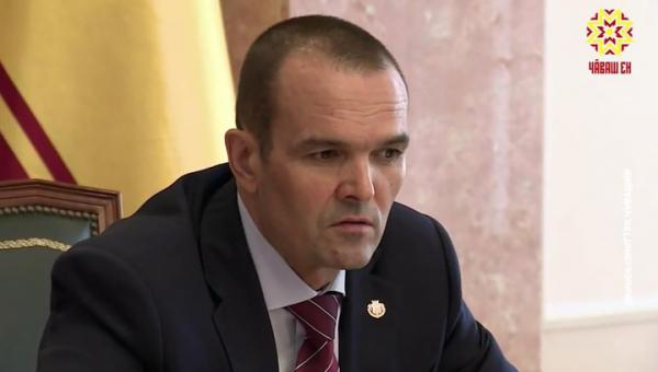 Скончался бывший глава Чувашии Михаил Игнатьев