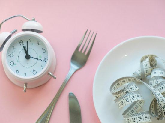 Интервальное голодание – популярный тренд в снижении веса
