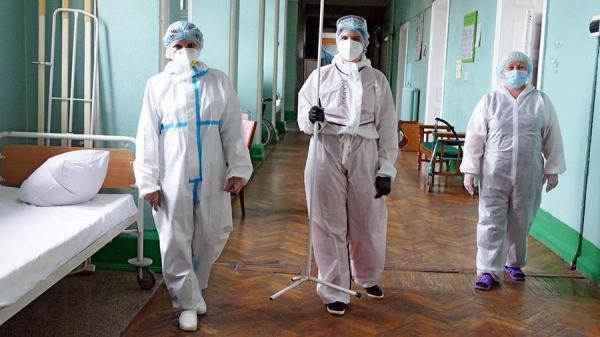 Более трети жителей Украины выступили против второго этапа медреформы