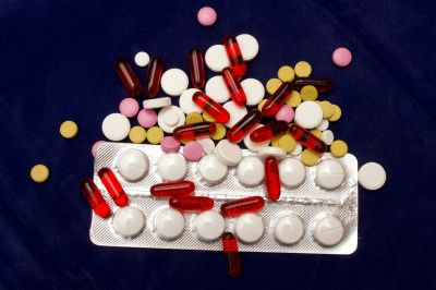 Антигипертензивные средства снижали риск колоректального рака