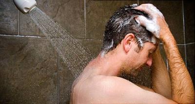 Сколько раз в день можно мыться в жару