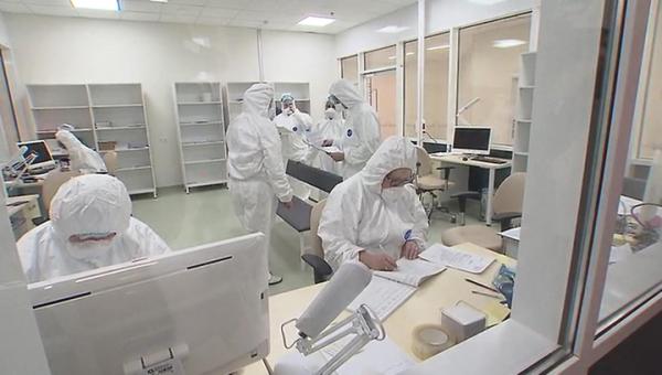 Число жертв коронавируса в Москве приближается к 4 тысячам
