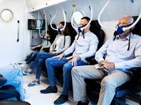 Снизить риск слабоумия помогает кислородная камера