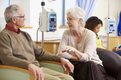 ВШОУЗ видит проблему в опережающем росте расходов на онкологию