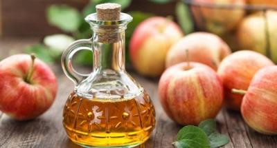 Где, кроме кулинарии, используют яблочный уксус