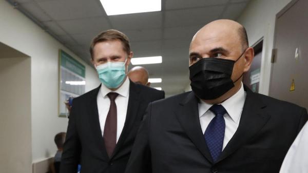 Мишустина не пустили в кабинет МРТ на Чукотке