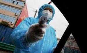 ВОЗ: закрытие границ не является «устойчивой стратегией» против коронавируса COVID-19