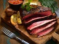 Красное мясо официально признано небезопасным для здоровья