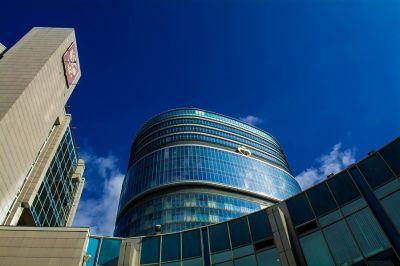 Правительство выделит на создание радиологического комплекса в Центре Алмазова 4 млрд рублей