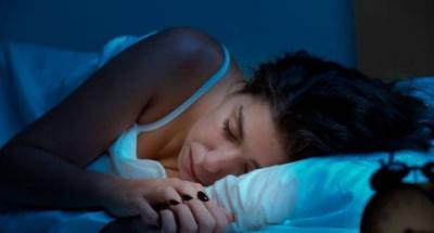 5 причин ложиться спать раньше